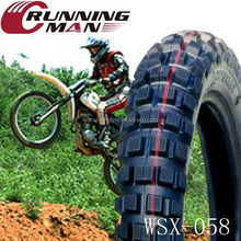 3.00-17 3.00-18 Dirt Motorcycle tires