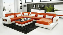 fashionable leather sofas,leather sofas and chairs,modern livingroom leather funiture sofa set