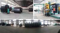 High quality coal mine rubber conveyor belt