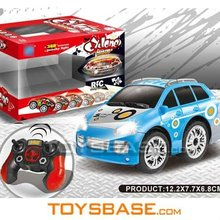 Mini RC Car with Stunting-Best Price