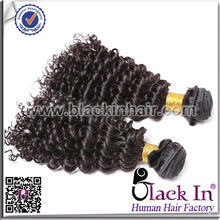 16 Inches Straight Extensions Ombre Color Bundles 100% Remy Cheap Virgin Indian afro curl extensions