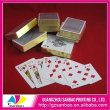 best selling promotional 100% plastic playing card, novelty cartoon plastic game card, custom card game