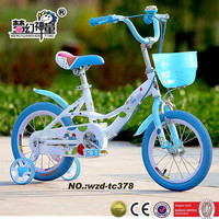 CE certificate Nontoxic Pretty cute child bicycle kid bike\/child bicycle
