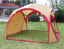 HT9136 OEM customerized quick up portable sun shelter