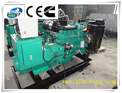 Chinese low price 165kva 6CTA8.3-G2 Cummins diesel generator G-drive engine for sale