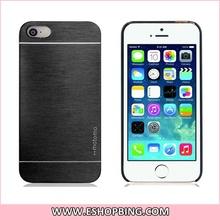 Cute Bird Print Matte Plastic Case for iPhone 5S 5 Red