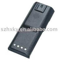 walkie talkie battery case for GP88 transceiver two way radio battery shell