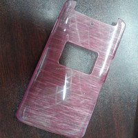 High Quality Crystal Brushed Soft TPU Silicone Phone Case Cover for OPPO N1