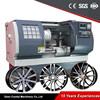 BMW Alloy Wheel Refurbishment Automatic Wheel Repair CNC Lathe Machine AWR2840