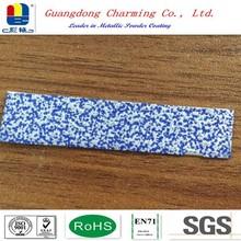 Antique Texture Sky Blue Wonder Brand Color Powder Paint Coating