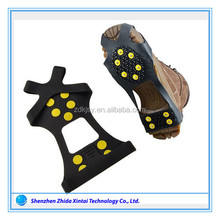 2015 hot sell silicone shoe cover for snow
