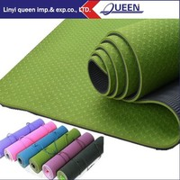 Buy 100% material recyclable exercise yoga foam mat