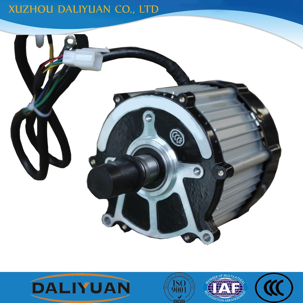 Brushless Dc Electric Bicycle Motor 48v 1500w 800w For