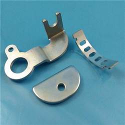OEM bending stainless steel stamping product car sheet metal punching parts