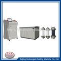 Cilindro de alta qualidade equipamento de teste de pressão hidrostática