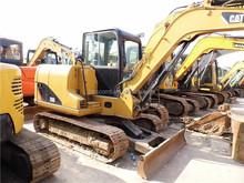 Mini used 306 325b 320b 320d 330b 330d /motor grader/wheel loader