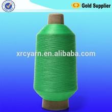 dope dyed nylon 50D/12F yarn 6,ribbon nylon yarn,High tenacity nylon yarn