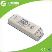 triac dimmable constant current led driver 36W/triac led driver