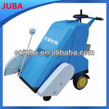 Eletric road pavement cutter/concrete cutter HLQ420 2 years' warranty factory in China
