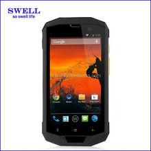 verizon rugged smartphones coming 2015 android touch screen ip68 smartphones 3G gsm waterproof shockproof mobile smartphones 5S