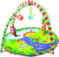 2015 new baby play gym mats ,foldable baby playmat gym toy,animal baby playmat gym toy