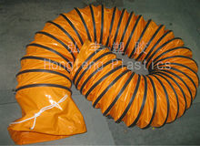 air conduction insulated duct hose blowing pipe