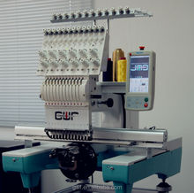 Export New Condition Embroidery Machine On Sale