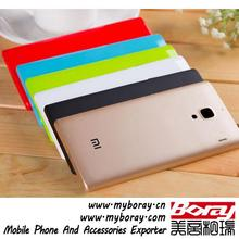 2013 xiaomi mi2s android four sim cards mobile phone with tv