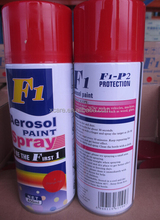 Fast Dry Acrylic Aerosol Spray Paint