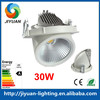 Hot sales!!! New Design 30w Alluminum alloy led trunk light (CE & RoHS)