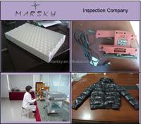 LED ring light/ pre-shipment inspection/inspection in shanghai/shenzhen/zhongshan