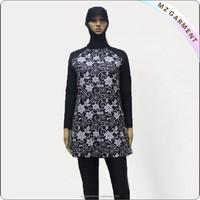 New fashion hot sexy high quality wholesale cheap islamic swimwear