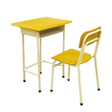 Suitable height for students student bunk bed with desk
