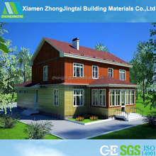china products luxury 40ft container house, modular home manufacturers