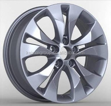 17INCHES LOW PRICE CAR ALLOY WHEEL RIMS