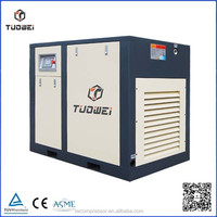 high quality sandblaster 37kw Chinese powder compressor