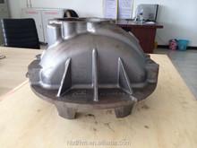 Ductile iron casting-Main Reduction High car QT450-10 QT800-2