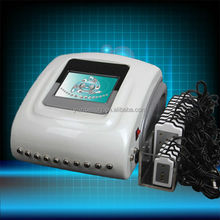 Factory Promotion price!! Hot selling slimming machine Newest portable lipo laser machine