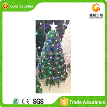 Popular Style Outdoor Christmas Decoration Green Christmas Tree