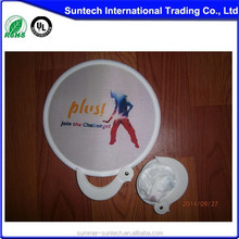 Foldable Hand Fans,Frisbee,Flying Disc