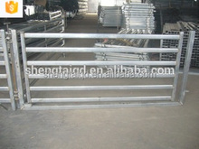 factory direct sale steel horse fence gate