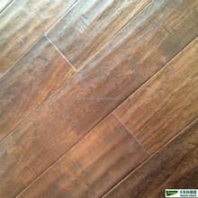 American Black Walnut Engineered Wood Flooring(Brushed/Stained/UV Oiled)