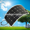 high efficiency solar cells 100W Monocrystalline Solar Panels With Hight Quality And Attached A Price List SN-H100W