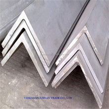 tangshan equal angle steel products /angle steel