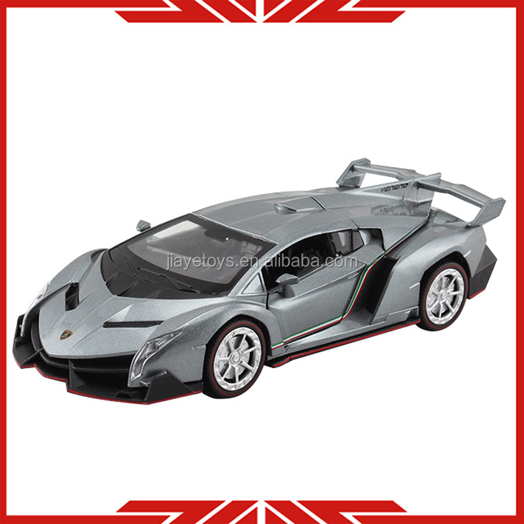 Metal Car Toys 121