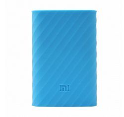 TPU case for Xiaomi power bank 10000mah tpu soft case