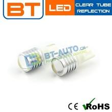 Top Quality High Power 12V 1.5W T10 LED Car Auto Tail Light For Honda City