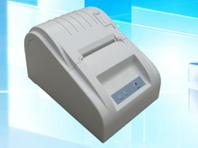 Wholesale Factory Bluetooth 58mm POS Line Thermal Receipt Printer POS Printer,white