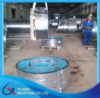 Dx51D Z275 galvanized steel strip coil strip cold rolled