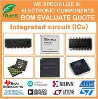 Integrated Circuit Xilinx XQ4VLX25-10FF668M